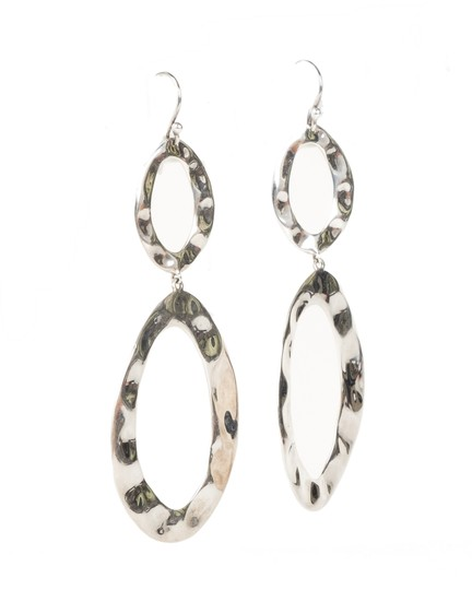 Preload https://img-static.tradesy.com/item/23106219/ippolita-silver-sterling-earrings-0-0-540-540.jpg