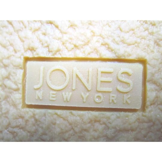 Jones New York grey Flats