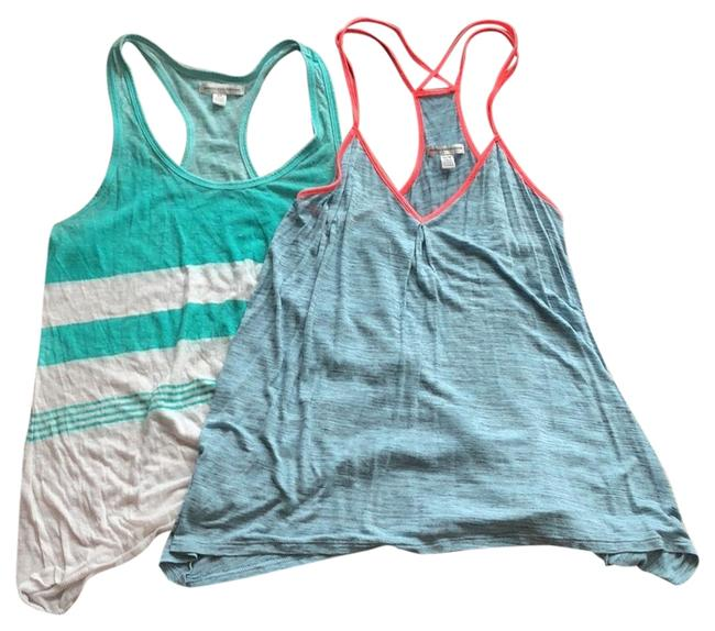 Preload https://img-static.tradesy.com/item/23106472/american-eagle-outfitters-bundle-tank-topcami-size-2-xs-0-1-650-650.jpg