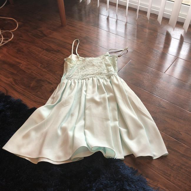 Divided by H&M short dress on Tradesy