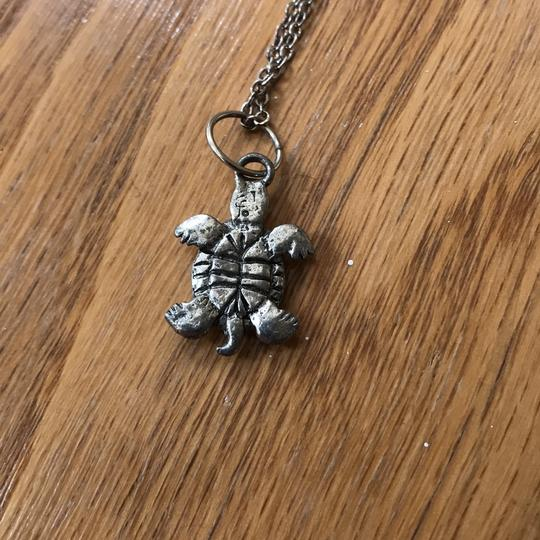 Other turtle necklace