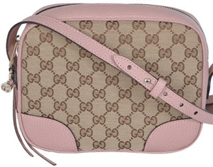 Gucci Purse Handbag Cross Body Bag