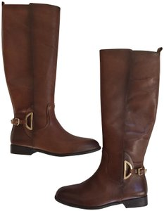 Alex Marie brown Boots