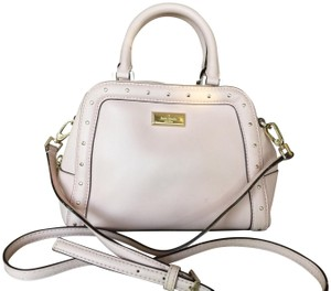 Kate Spade Satchel in soft Pink