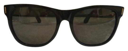 Preload https://item5.tradesy.com/images/black-and-gold-sunglasses-2310809-0-0.jpg?width=440&height=440