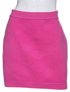 575bc84a5c2 Women s Pink Chanel Skirts - Up to 90% off at Tradesy