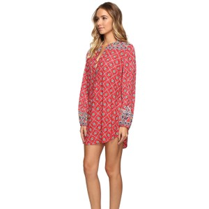 Nanette Lepore Cover-Ups   Sarongs - Up to 90% off at Tradesy 02000df936ef