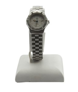 TAG Heuer Tag Heuer Professional 962.208 Stainless Steel Quartz Watch (146175)