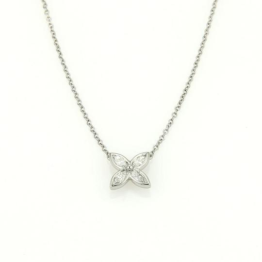Preload https://img-static.tradesy.com/item/23109586/tiffany-and-co-victoria-platinum-marquise-diamond-floral-pendant-necklace-0-0-540-540.jpg