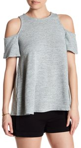 Edun T Shirt dust mint