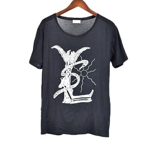 d25e404c621c4 Saint Laurent T Shirts - Up to 70% off at Tradesy