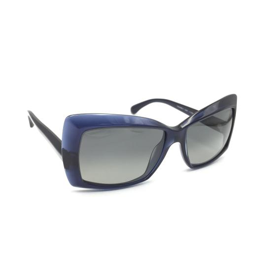 Chanel Butterfly Square Sunglasses 5366 1390/71 Image 1