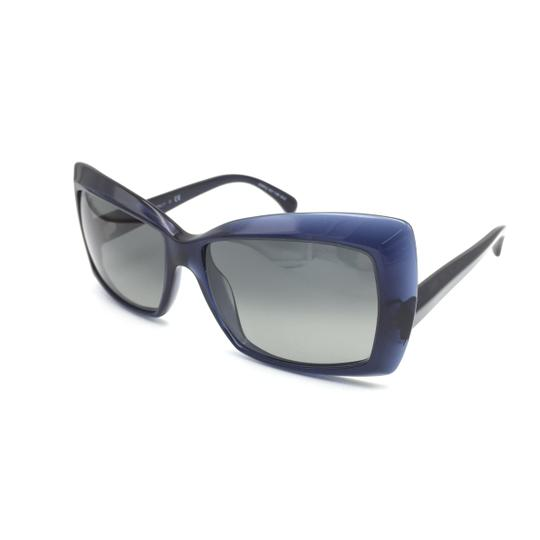 Chanel Butterfly Square Sunglasses 5366 1390/71 Image 2