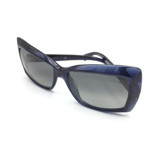 Chanel Butterfly Square Sunglasses 5366 1390/71 Image 7
