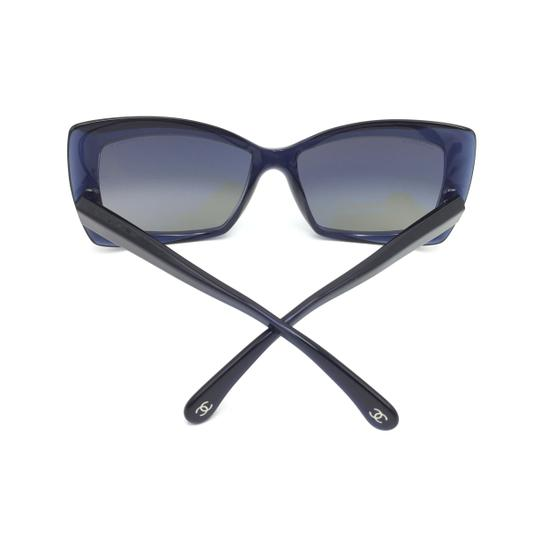 Chanel Butterfly Square Sunglasses 5366 1390/71 Image 8