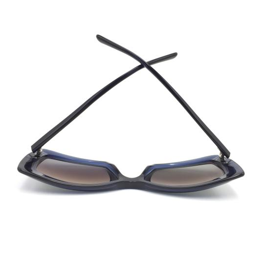 Chanel Butterfly Square Sunglasses 5366 1390/71 Image 9
