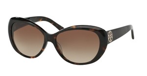 Tory Burch Cat Eye Style TY 7005 510/8 - FREE 3 DAY SHIPPING Cat Eye