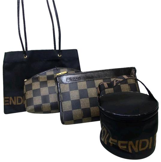 Preload https://item5.tradesy.com/images/fendi-tags-4-lot-set-bags-clutch-shoulder-black-nylon-leather-tote-23113449-0-1.jpg?width=440&height=440