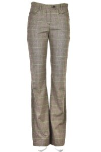 Escada Trouser Pants Brown