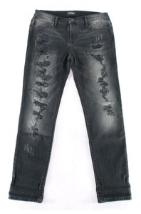 Black Orchid Denim With Tags Size 27 Straight Pants Black