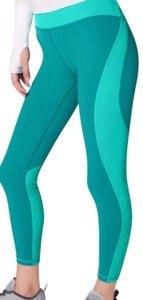 Lululemon SPIRIT GREEN Leggings