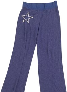 Wildfox Athletic Pants Blue