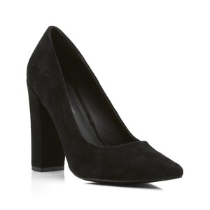 KG Kurt Geiger London British Europe Classic Black Pumps