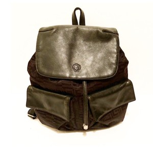 cc74a7a364 Versace Backpacks - Up to 90% off at Tradesy