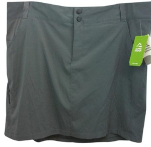 Alpine Design Skort Gray