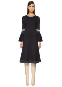 BLACK Maxi Dress by See by Chloé Urban Chic Love Special Night Out