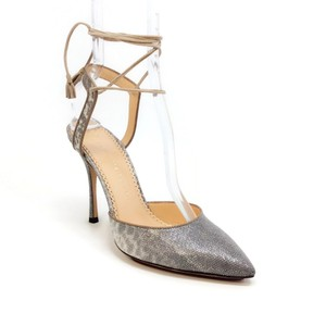 Charlotte Olympia Grey Pumps