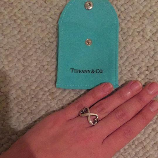 Tiffany & Co. Tiffany & Co Paloma Picasso Settling Silver Ring