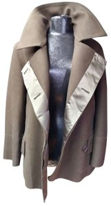 Gucci Warm Collectable Pea Coat