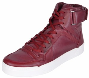 Gucci Men's Sneakers Trainers Strong Red Athletic