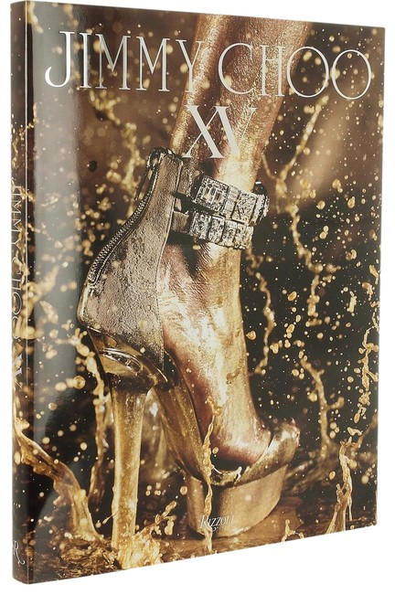 Item - Gold Xv Coffee Table Book