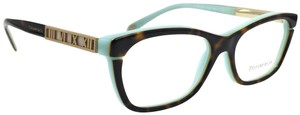 Tiffany & Co. Classic Roman Eyeglasses Frame TF2102 8134