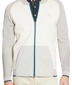 AG Adriano Goldschmied white/gray Jacket