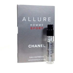 Chanel MINI-CHANEL ALLURE HOMME SPORT EXTREME-EDT-1.5 ML-USA