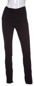 Tom Ford Straight Leg Jeans-Dark Rinse