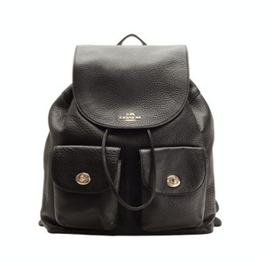 964fd10c6aa4 Coach Backpacks - Up to 90% off at Tradesy