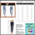 7 For All Mankind Multi-color Blue Coated Faux Leather Denim Pant Style No. Au0388370a Skinny Jeans Size 25 (2, XS) 7 For All Mankind Multi-color Blue Coated Faux Leather Denim Pant Style No. Au0388370a Skinny Jeans Size 25 (2, XS) Image 10