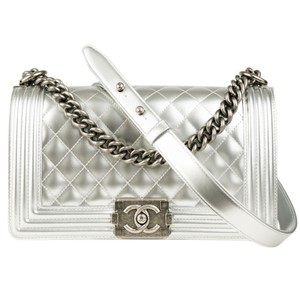 Chanel Limited Edition Medium Cross Body Bag
