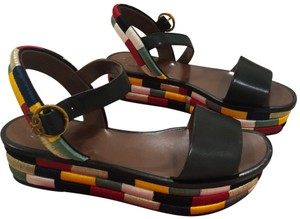 Tory Burch multi Platforms