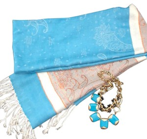 Cashmere Pashmina Group Sky and earth meet beautifully!