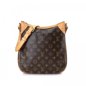 Louis Vuitton Bloomsbury Saumur Besace Messenger Cross Body Bag
