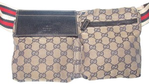 Gucci Gucci belt bag/designer wallets