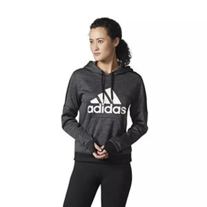 adidas adidas women's fleece jacket size L