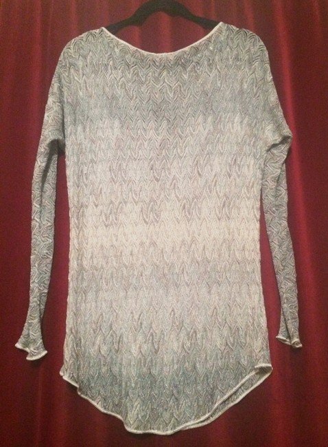 Missoni Sheer Light-weight Summer Sparkle Tunic Image 1