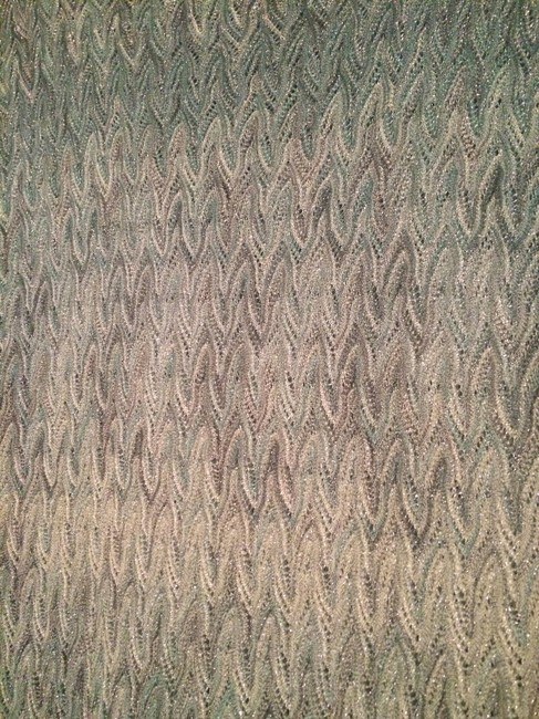 Missoni Sheer Light-weight Summer Sparkle Tunic Image 3
