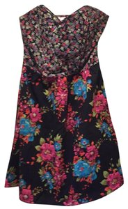 Xhilaration short dress on Tradesy